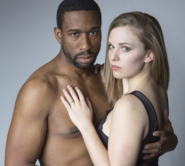 """Othello,"" Cincinnati Shakespeare Company"