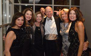 Dr. Carol Kerlakian; Linda Smith Berry, Nancy Carley, Brian Carley, Cathy Byrnes, Cindy Ortner