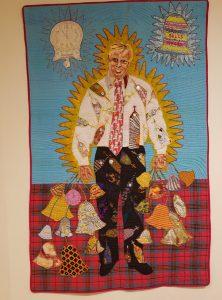 Jim Verdin Bell Maker by Terrie Hancock Mangat