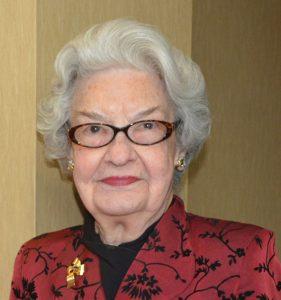 Nancy Walker (photo by Gayna Bassin)