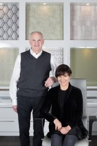Gary and Kim Heiman of Standard Textile Co., Inc. will lead United Way's 2018 community campaign.