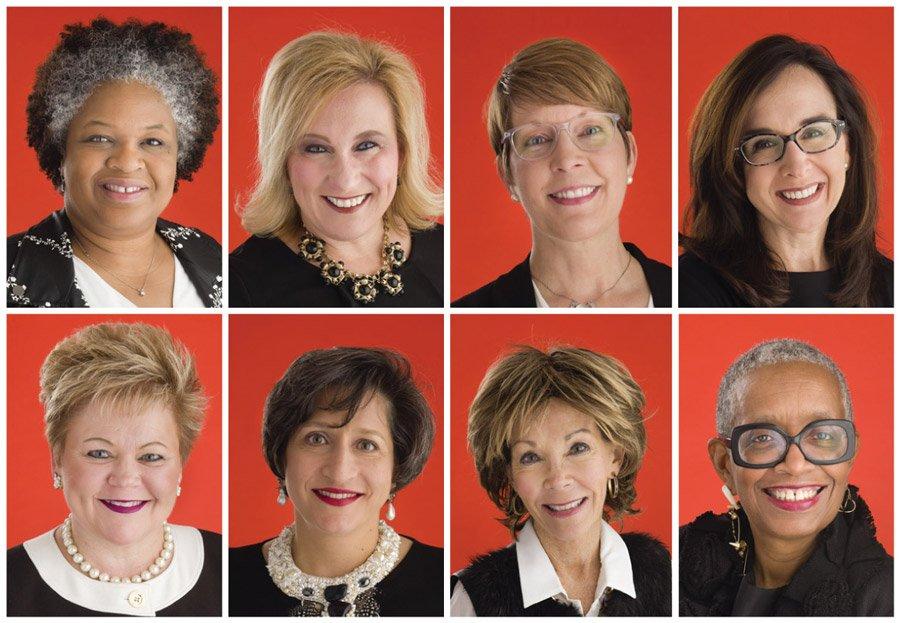 YWCA 2018 Women of Achievement