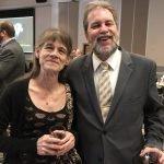 Cecilia and Mark Hansel