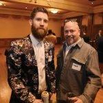 BLINK Creative Team, Norma Petersen Arts and Culture Award: Josh Stout, Steve McGowan