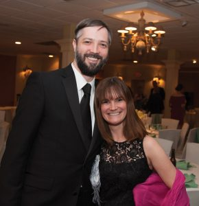 Drew and Meredith Tilow