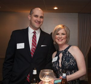 Mike and Stefanie Stubblefield