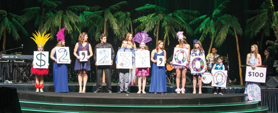 JDRF announces largest single gift.