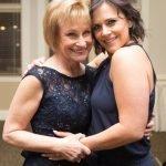 Susie Stierer and Jennifer Marshall