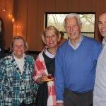 Gretchen Greenawalt, Joyce Koehler, Joddy Perry, Fred Koehler and Danny Greenawalt