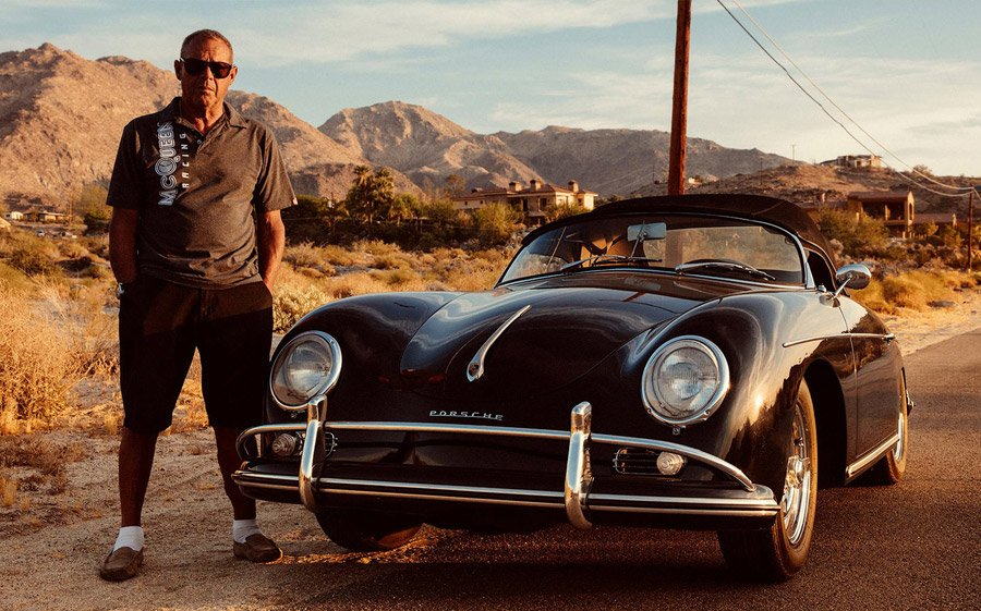 Chad McQueen