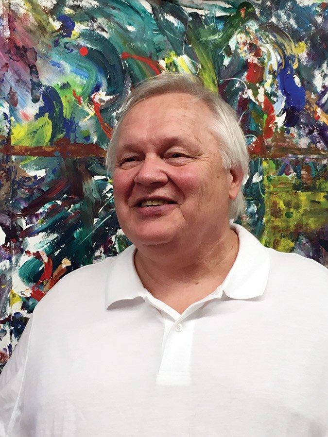 David Laug