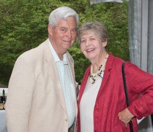 Bob and Naomi Gerwin