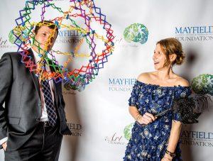 Dr. Robert Lober and Julie Lober