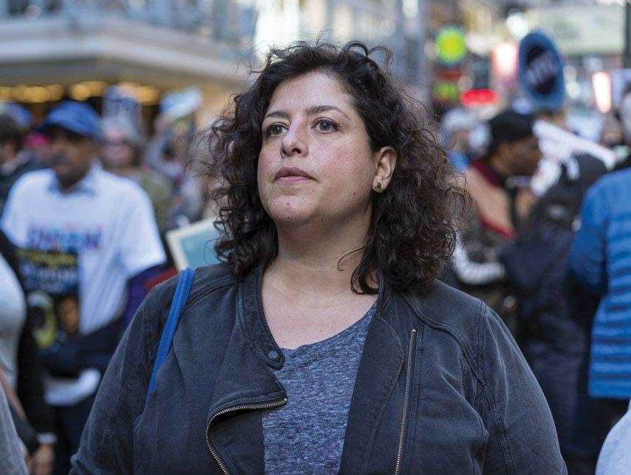 Stephanie Sadre-Orafai, Ph.D., associate professor, Anthropology, College of Arts & Sciences