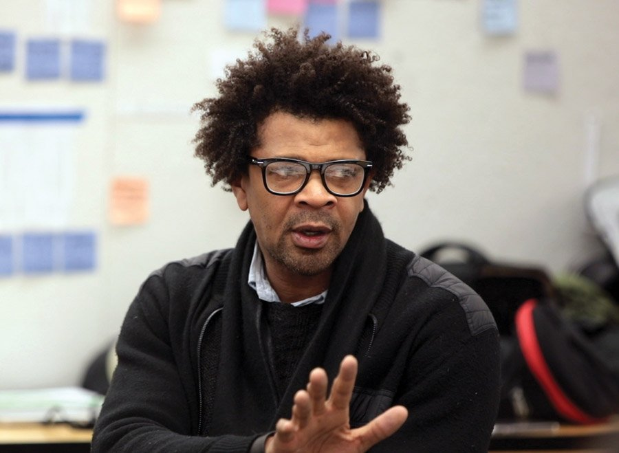 Stephen Slaughter, master of architecture, assistant professor, architecture, College of Design, Architecture, Art and Planning