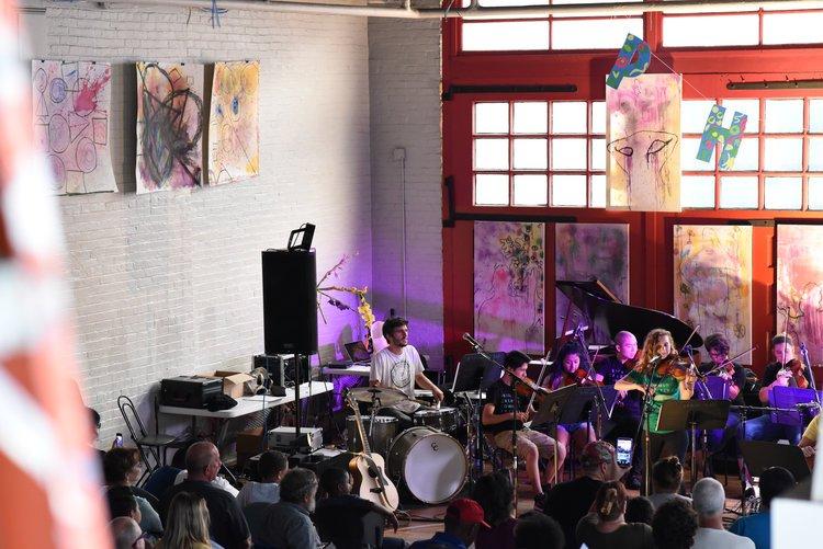 Price Hill Creative Community Festival event