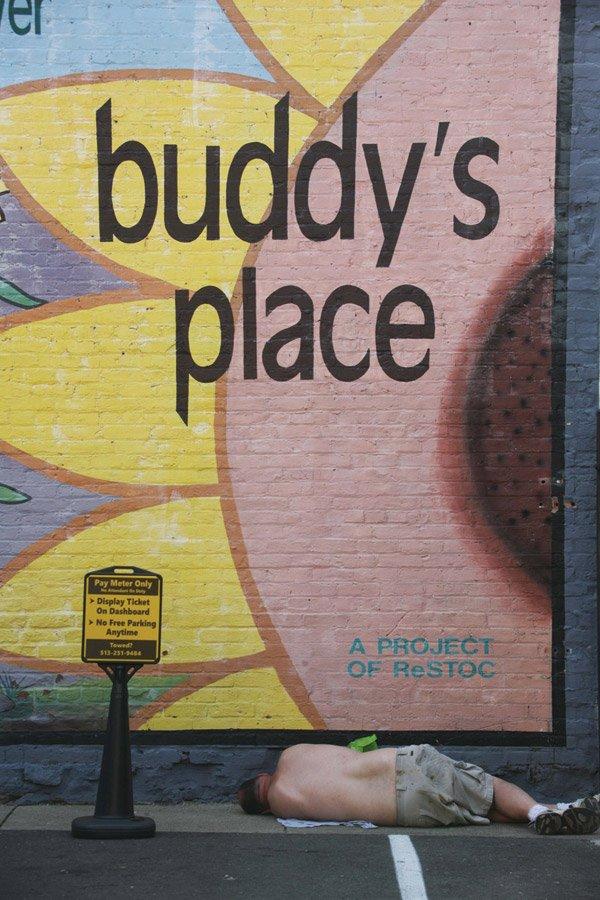 "Jymi Bolden, ""Buddy's Place,"" 2017, courtesy of the artist"
