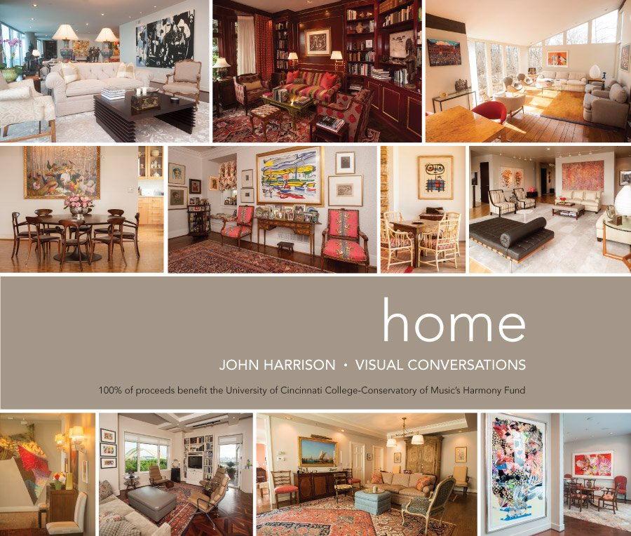 Home by John Harrison