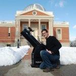 Dean Regas Cincinnati Observatory