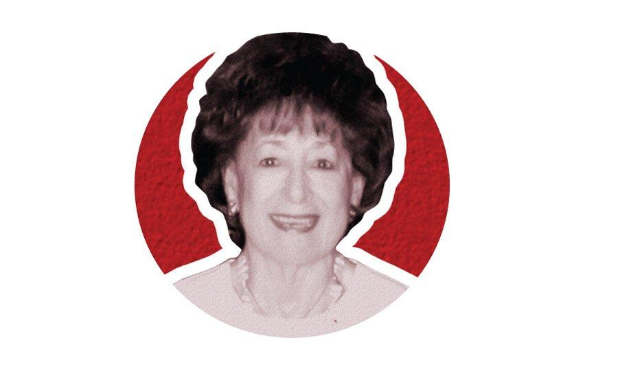 Roberta Fisher