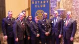 Rotary Firefighters