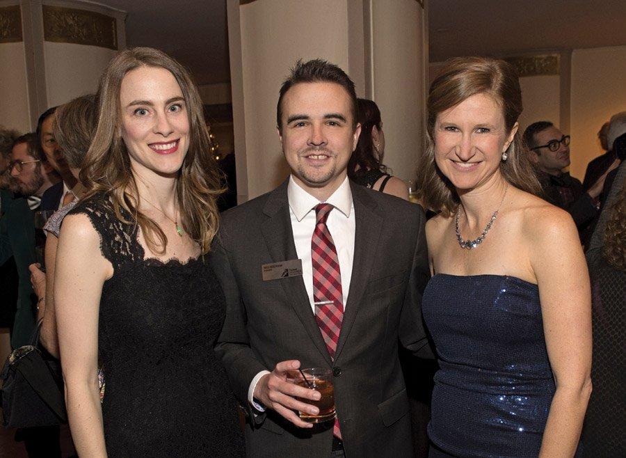 CCO Gala Brett Stover