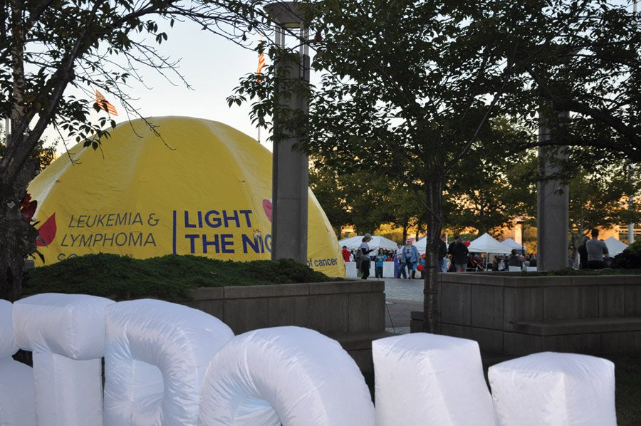 LLS Light the Night Cincinnati