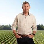 Cincinnati Wine Festival Mark Beringer