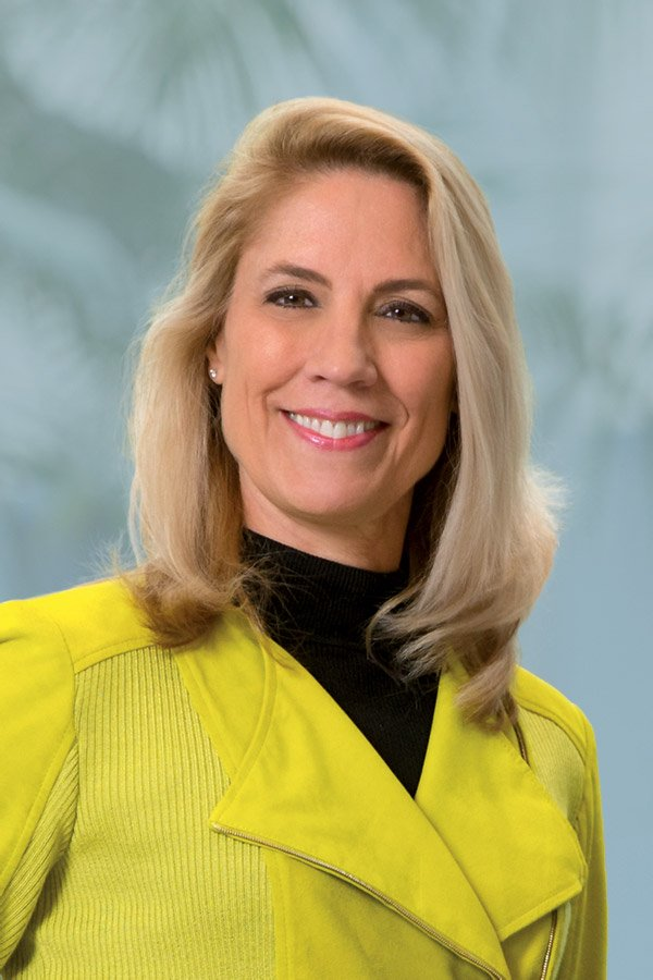 Kim Chiodi, senior vice president for public relations and corporate communications, Western & Southern Financial Group