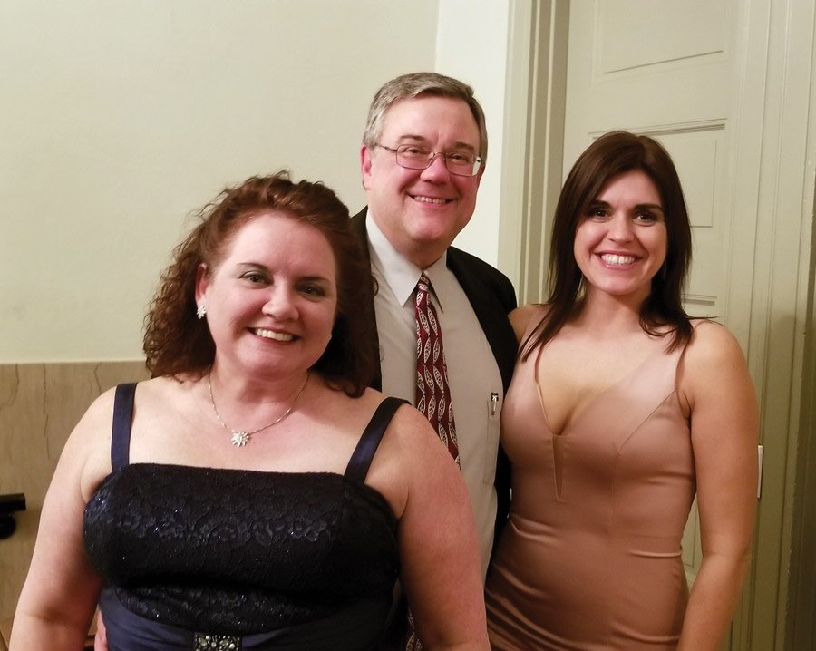 Addiction Services Council Gala